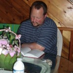 jim reading